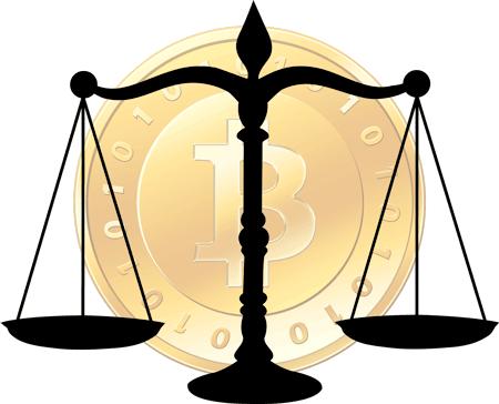 �ομοθετική Ρ�θμιση του Bitcoin