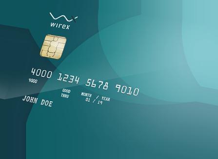 Προπληρωμένες κάρτες - Wirex Card - BitcoinX.gr