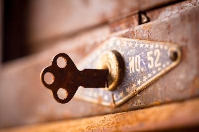 LockedChest