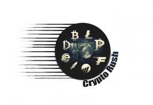 Cryptorush Logo