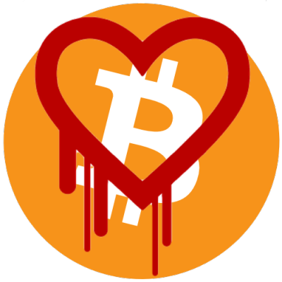 Heartbleed & Bitcoin