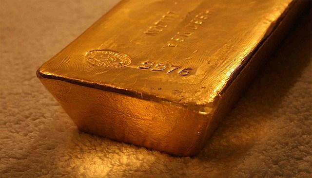 Netagio Gold & Bitcoin
