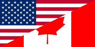 ΗΠΑ & Καναδάς