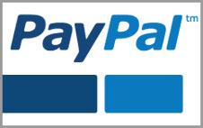 Λογότυπο PayPal