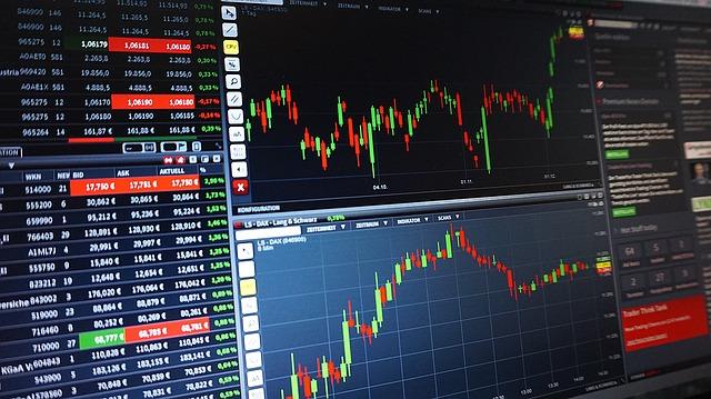 Η τεχνολογία του Bitcoin στα χρηματιστήρια