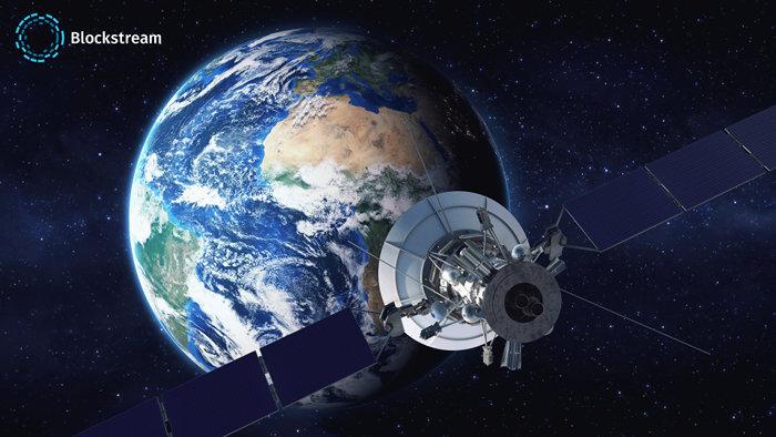 Blockstream Bitcoin Satellite