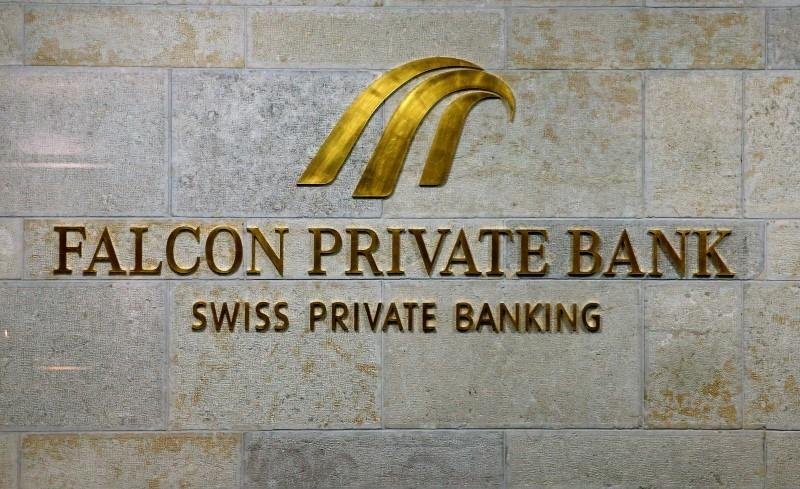Faclon Private Bank
